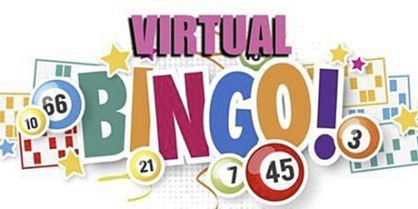 SKC Virtual Designer Handbag Bingo tickets