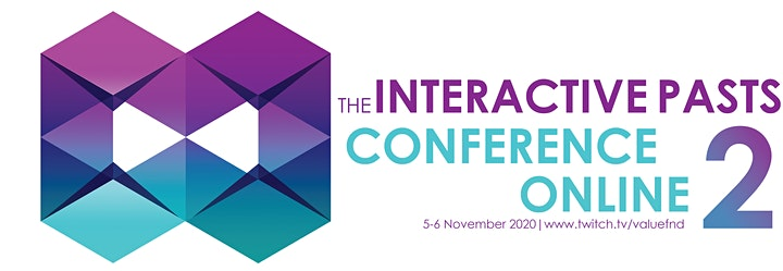The Interactive Pasts Conference Online 2 image