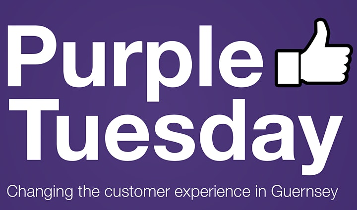 Purple Tuesday - Top Tips on making your organisation more accessible image