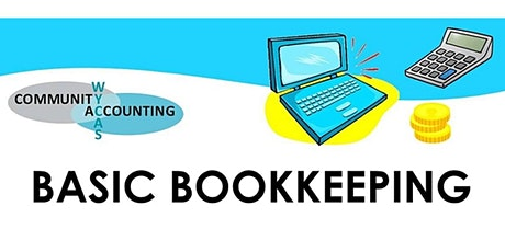 Basic Bookkeeping - Match It Grant Recipients tickets