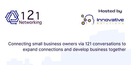 121 Networking - Ireland and UK tickets