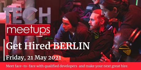 Get Hired Berlin