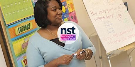 'Forging Ahead' NST Programme for Senior Leaders - Session 3