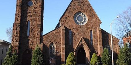 Morning Worship at St. Andrew's Episcopal Church Meriden, CT tickets