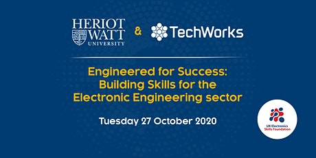 Engineered for Success: Building skills for Electronic Engineering sector tickets