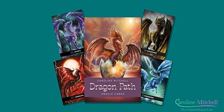 How to use your Dragon Path Oracle Cards Workshop tickets