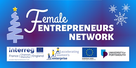 Female Entrepreneurs - Festive Networking tickets