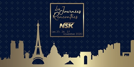 Journées Rencontres NSK billets