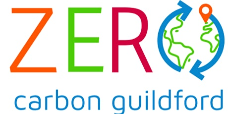 Building a Better Future: A Zero Carbon Hub for Guildford tickets