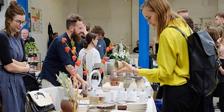 Christmas Ceramics Market tickets