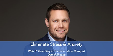 Eliminate Stress And Anxiety tickets
