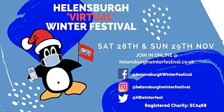 Helensburgh 'Virtual' Winter Festival tickets