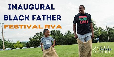 Black Father Festival RVA Vendor Page tickets