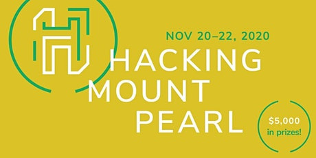 Hacking Mount Pearl tickets