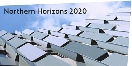 Building Communities, Connecting People: Northern Horizons 2020 Launch tickets