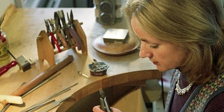 In Conversation: Annie Ruthven-Taggart of Artgems Jewellery tickets