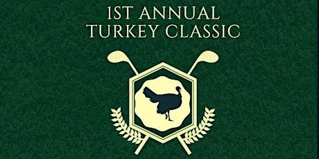 Inaugural  Turkey Classic tickets
