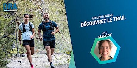 Atelier Running - Sortie trail billets