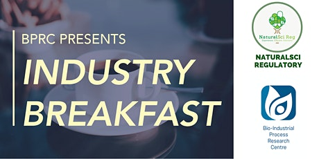 BPRC Industry Breakfast welcomes NaturalSci Regulatory Consulting Group tickets
