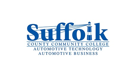 Suffolk County Community College GM ASEP Program - Fall Advisory Meeting tickets