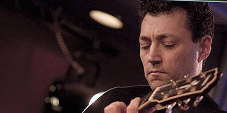 Vinny Valentino Joins Joe McCarthy's Jazz Workshop tickets