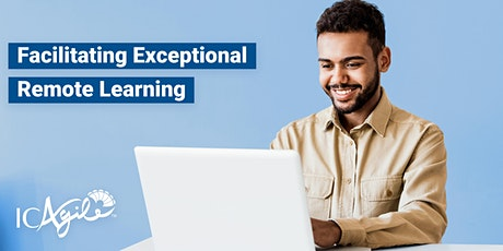 Facilitating Exceptional Remote Learning tickets