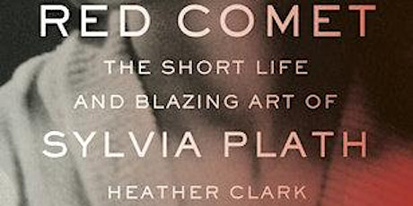 Launch of Red Comet by Heather Clark in conversation with Amanda Golden tickets