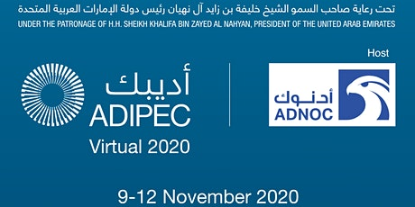 What's under the surface for ADIPEC's Offshore, Marine & Dive Zone 2020 tickets