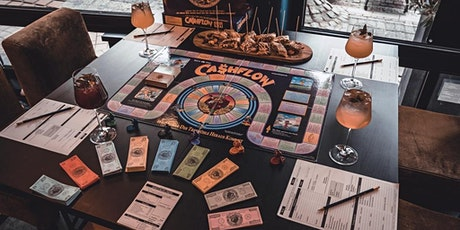 Cashflow101 - Exklusiv im Rikard Delikatessen - Hundertwasserhaus Magdeburg Tickets