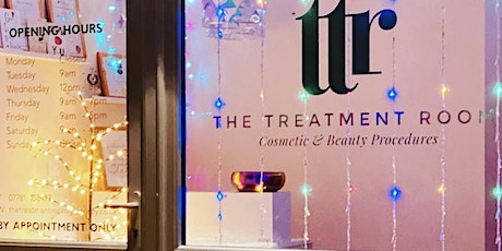 The Treatment Room Christmas Party tickets
