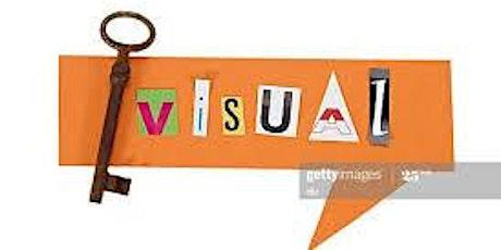 I Key Visual. Come utilizzare i contenuti visivi nel tuo profilo Linkedin? biglietti