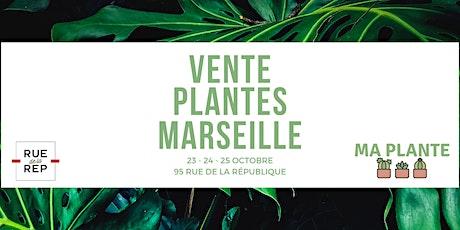Vente Plantes Marseille | Ma Plante billets