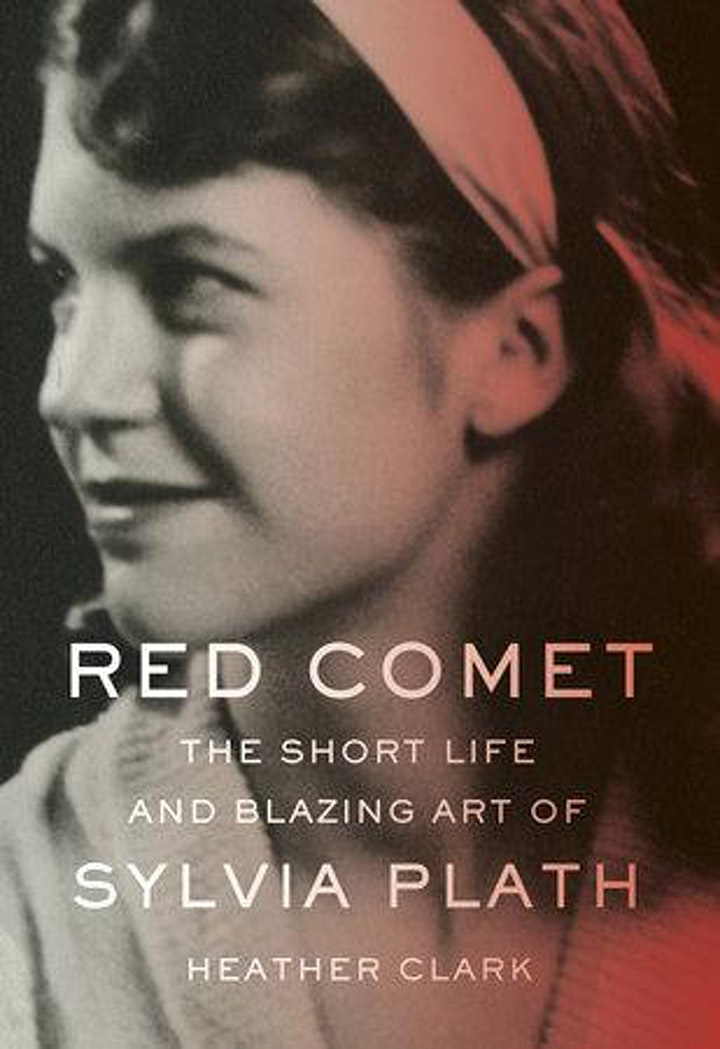 Launch of Red Comet by Heather Clark in conversation with Amanda Golden image