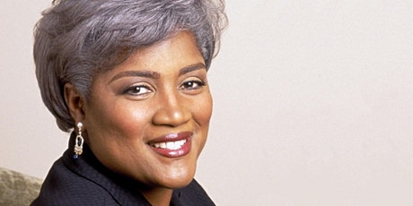 Your Vote 2020: An Evening with Donna Brazile tickets