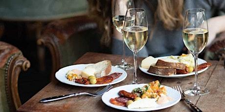 November Wine Club: Euro-American tickets
