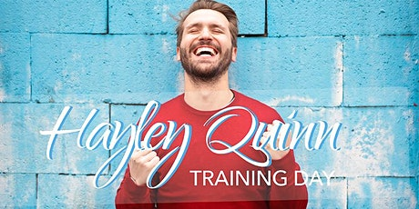 Training Day- Dating Workshop for Men tickets
