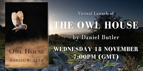 Virtual Launch of 'The Owl House' tickets