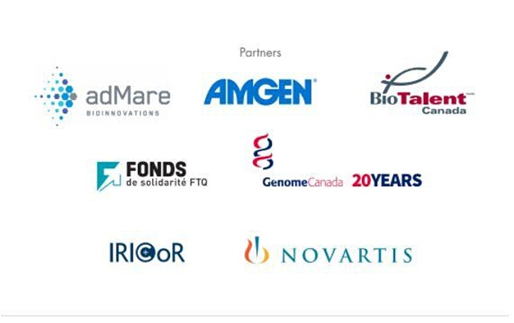 BIONATION - Banking on Biotech: Game Changing Solutions image