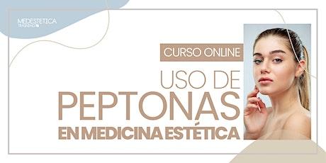 Uso de Peptonas en Medicina Estética entradas