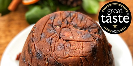 Stir Up Sunday - Christmas Puddings tickets