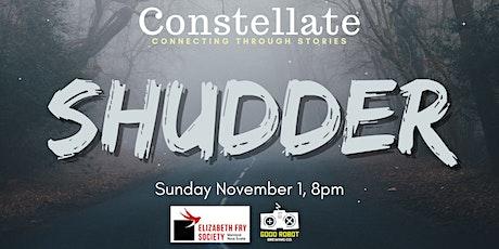 Constellate 15   Shudder tickets