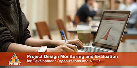 eCourse: Project Design Monitoring and Evaluation (February 1, 2021)