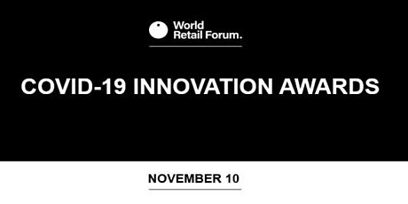 On the Frontline: COVID-19 Retail Innovation Awards (Encore) tickets