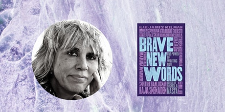 QMUL English Taster - Brave New Words:  Writing Across Worlds with Wasafiri tickets