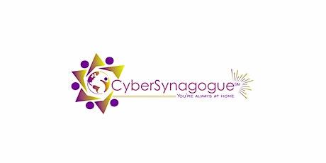 Shabbat with CyberSynagogue tickets