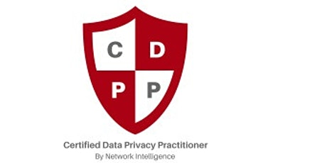 Network IntelligencePresents:Certified Data Privacy Practitioner Training_P tickets