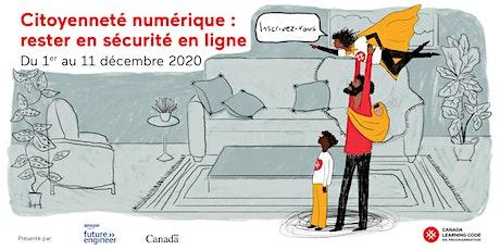 Inscription générale à la Semaine CEP - Famille billets