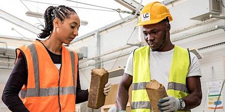 Construction & Built Environment Level 3 Standards Employer Event tickets