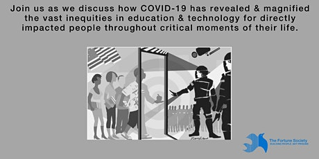 COVID-19 and the Birth-To-Prison Pipeline tickets