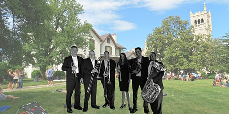 Barclay Brass at Lincoln Cottage tickets